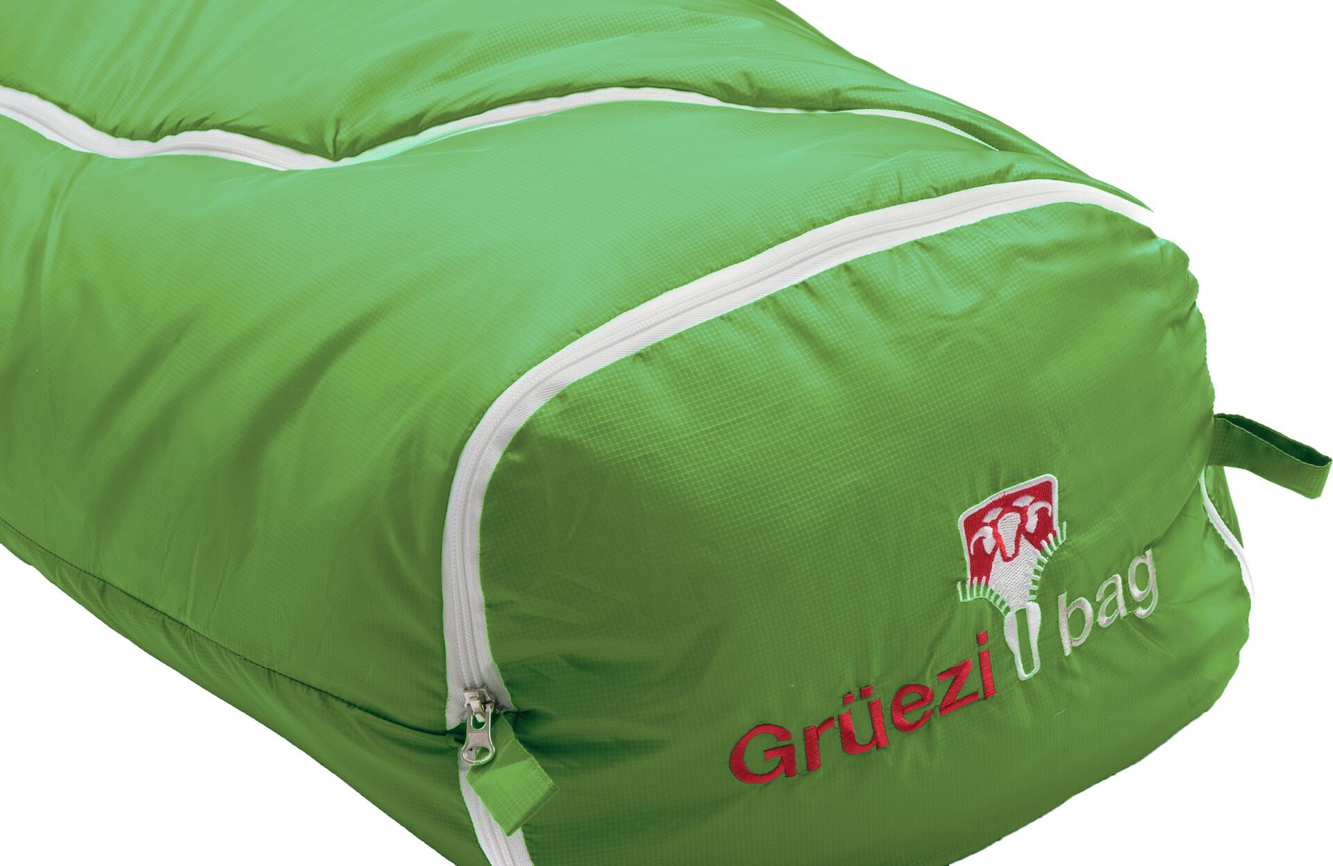 Sac de couchage pour enfants Wolle Kids World Traveller